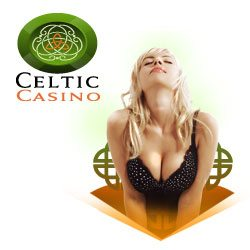 Celtic Casino Live Dealer Casino Offers 50% Cashback