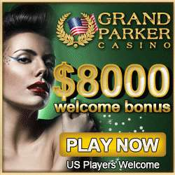 Grand Parker Live Casino for USA Players