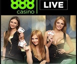 888 Live Casino Promo Code & Review