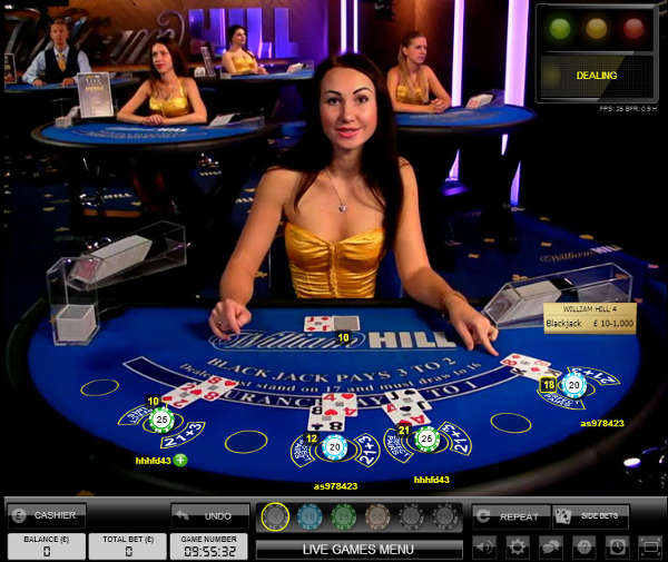 live blackjack online usa