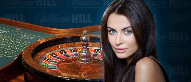 Live Casino at William Hill