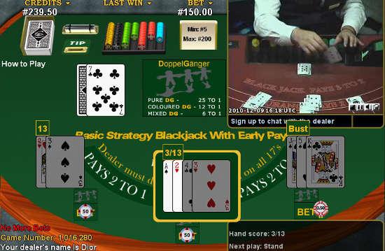 lucky-live-casino-blackjack
